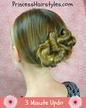 easy and cute twists hairstyles