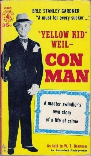 Jot101: 100 year old con man - the Yellow Kid