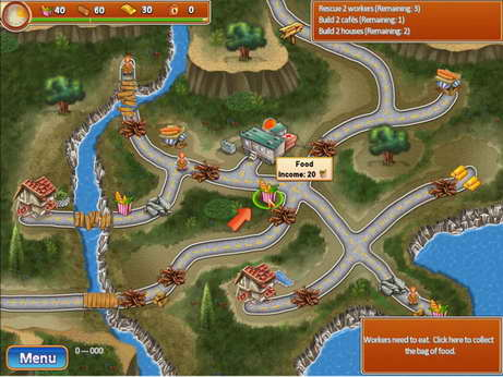 Rescue Team 2 Screenshot mf-pcgame