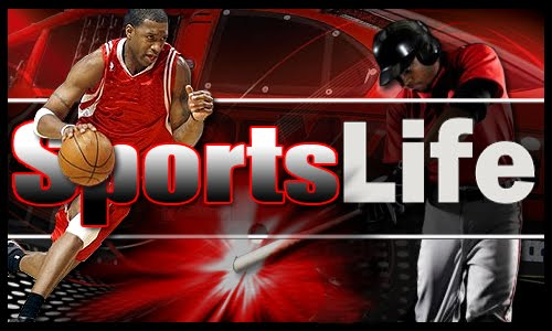 Listen to Rick on  Sports Life Radio