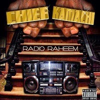 Chief Kamachi - Radio Raheem (Review)