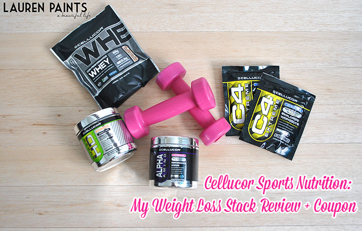 Cellucor-Fitness-Nutrition-Review