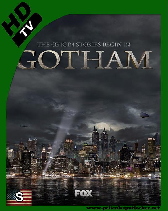 Gotham temporada 1 22 22 sub espa ol mg mega descargas Gotham temporada 3 espanol
