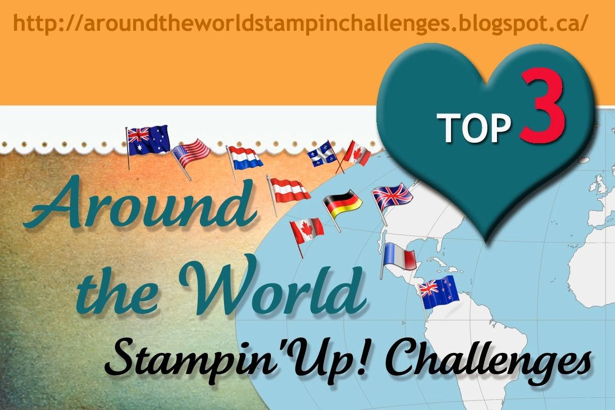 Challenge Logo's