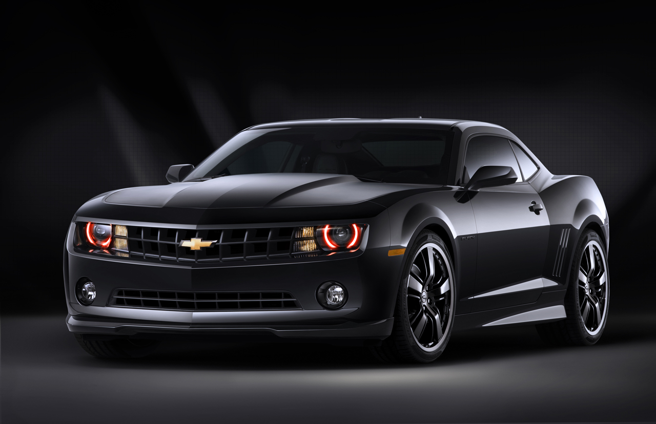 Super Duper Car Wallpapers  2012 Chevy Camaro LS Pictures and Review