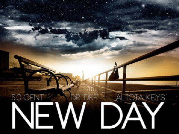 50 Cent feat Alicia Keys - New Day lyrics