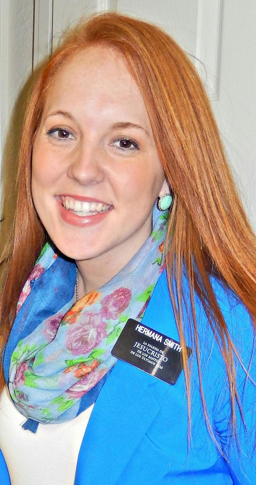 Hermana Smith