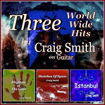 Three Popular Pieces by Craig Smith