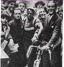 ANTONIO PESENTI AL TOUR DEL 1932