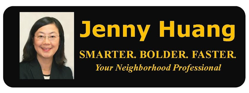 Jenny Huang Real Estate