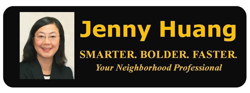 Jenny Huang Real Estate