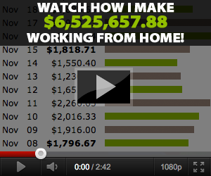 working from home, make money millionaires society