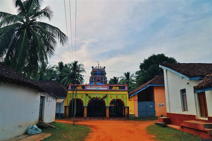 Old model houses in andhra pradesh