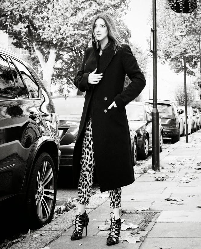 Fashion Inspiration Georgina Graham styles :: Cool Chic Style Fashion