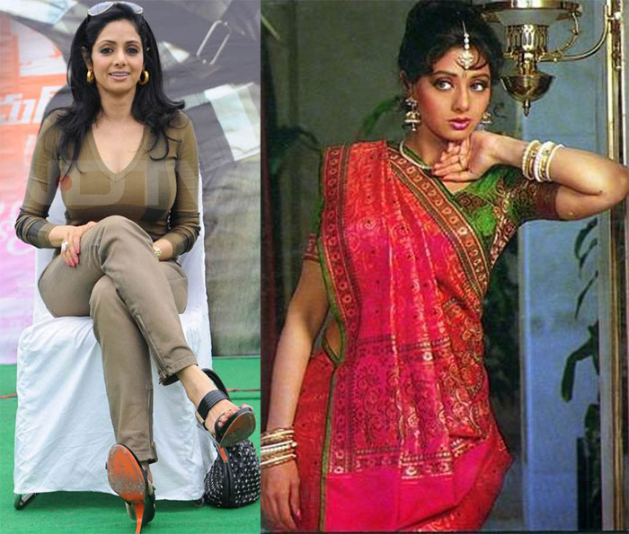 Bollywood Actres sof 90&#39;s - Super Hot Actresses of 80&#39;s and 90&#39;s - Do you miss them?