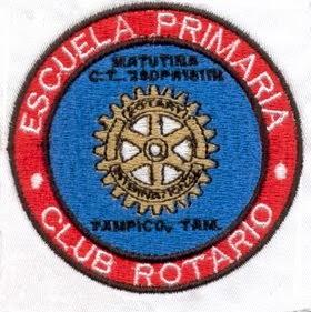 Escuela Club Rotario