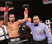 Kurtiss Colvin winning in California