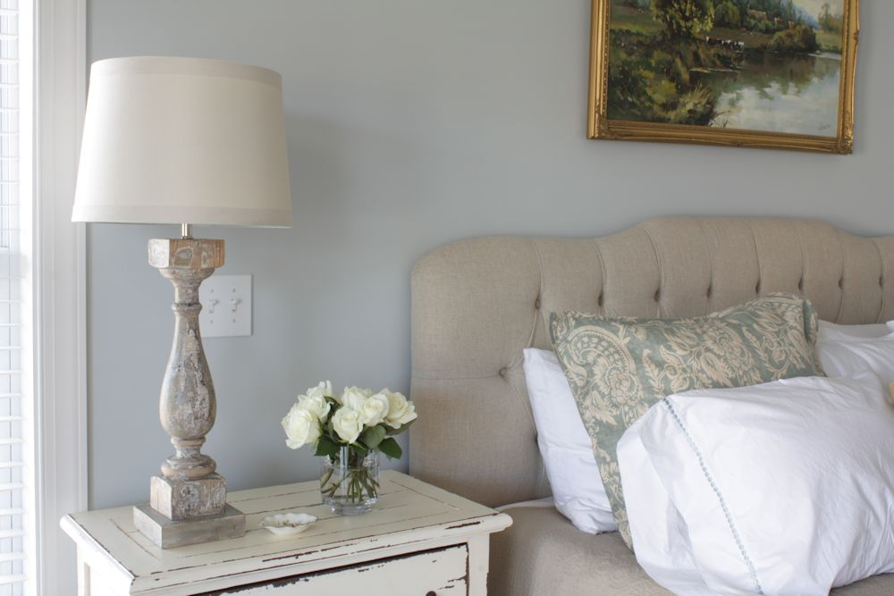 the comforts of home french country master bedroom reveal