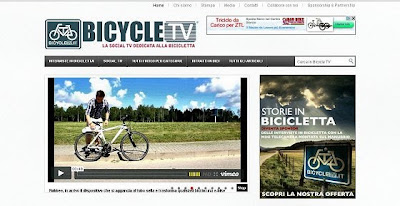 BICYCLE TV WEB TV DEDICATA AL MONDO DELLA BICICLETTA