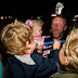 Volvo Ocean Race vs Xmas with Family = 0 - 1