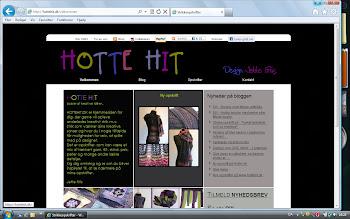 Besøg min side www.hottehit.dk