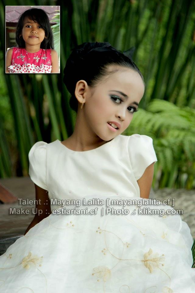 Mayang Lalita @Party Glamour | Make Up & Hair Do : estiariani.cf [ Rias Pengantin Purwokerto ] | Photo : klikmg.com Fotografer Purbalingga