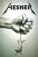 Hesher (2010) online y gratis