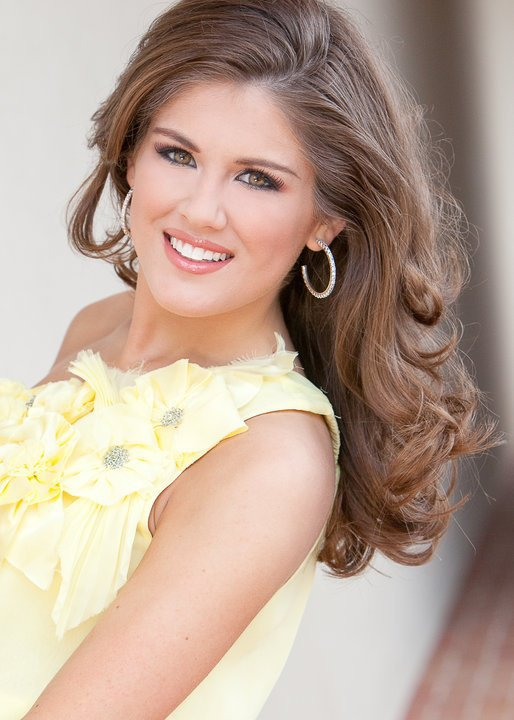 Miss Georgia Teen Pageant 60