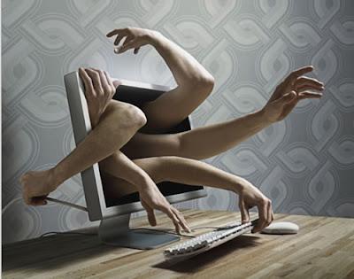 Hati-hati Situs Porno Bertebaran Malware