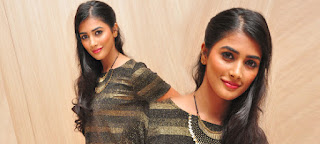 Pooja Hegde Spicy Look at Siima Awards 2015