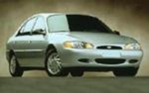 Ford Service Manual  Full 1990