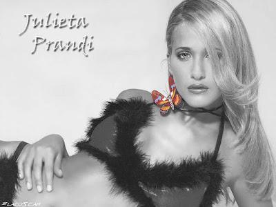 Julieta Prandi Hot Wallpaper