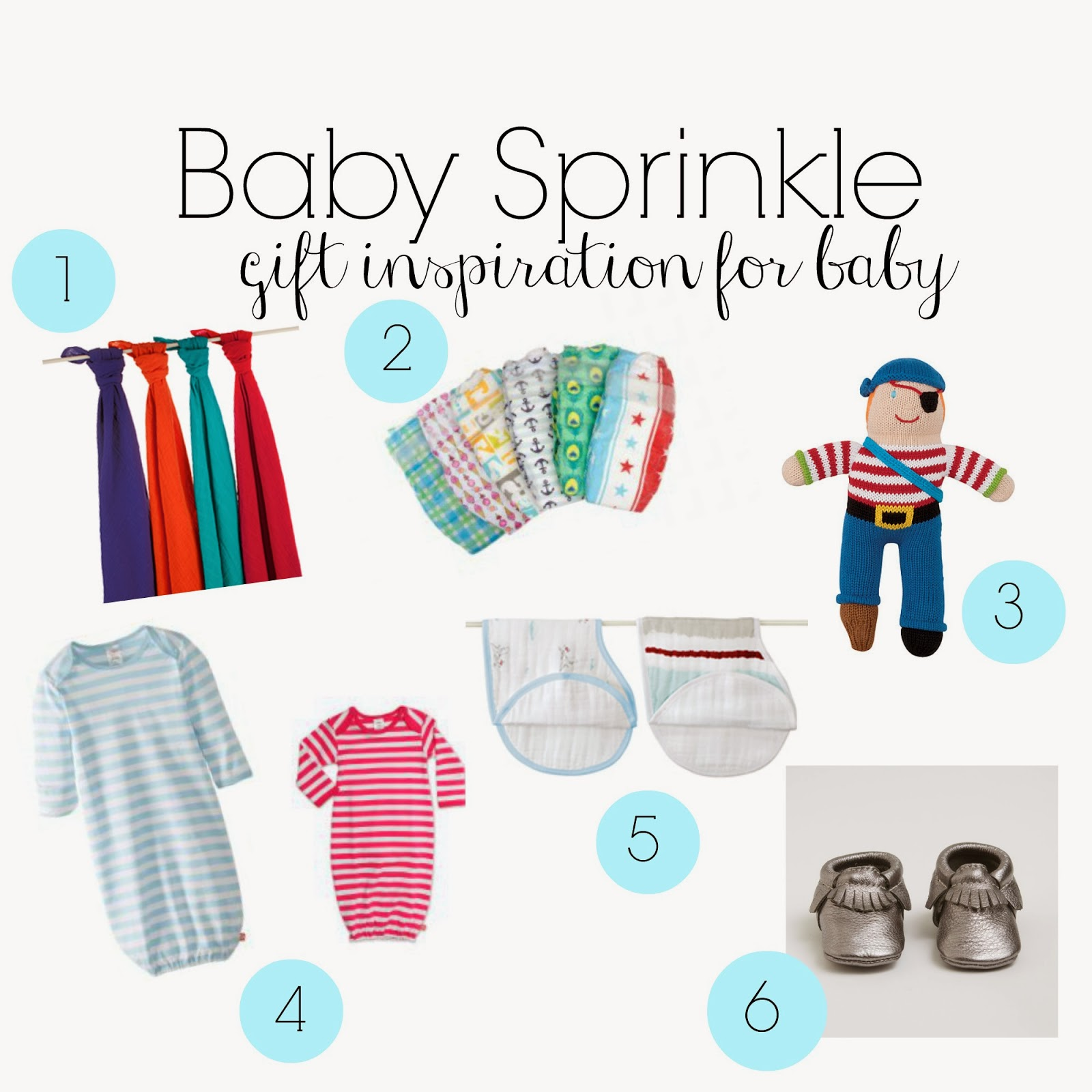 I Love You More Than Carrots: Baby Sprinkle Gift Ideas For Baby ...