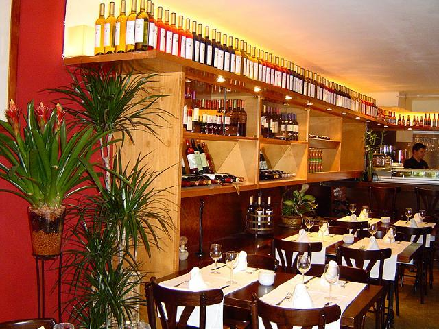 Consejos pr cticos para decorar un restaurante decorando for Como emprender un restaurante