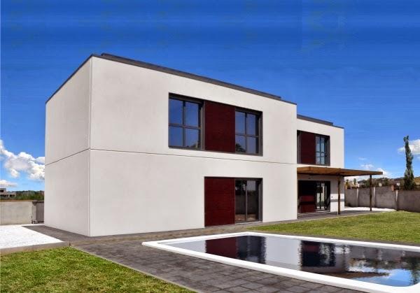 casa prefabricada modelo avangarde
