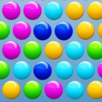 لعبة الكرات الملونة بابل شوتر bubble shooter 4