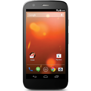 Motorola Moto G Google Play Edition receives Android 5.1 Lollipop