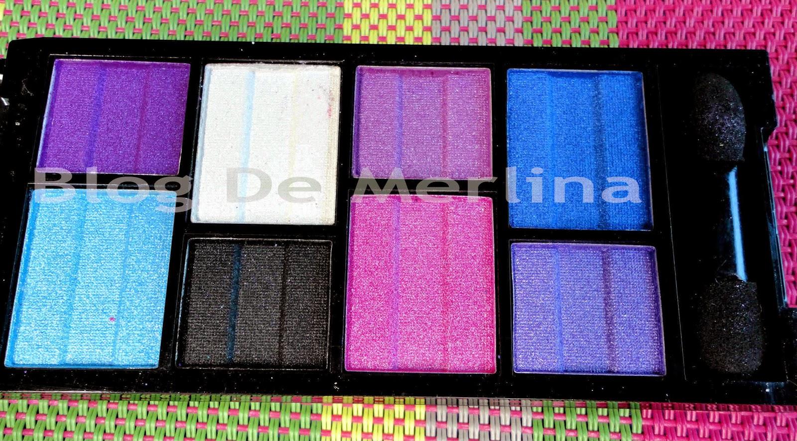 agosto 2014 ~ Maquillaje... Tips, Productos y Opiniones