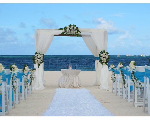 Tema De Matrimonio : Divas tips temas y colores para una boda en la playa