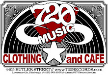 720 Music Clothing Cafe