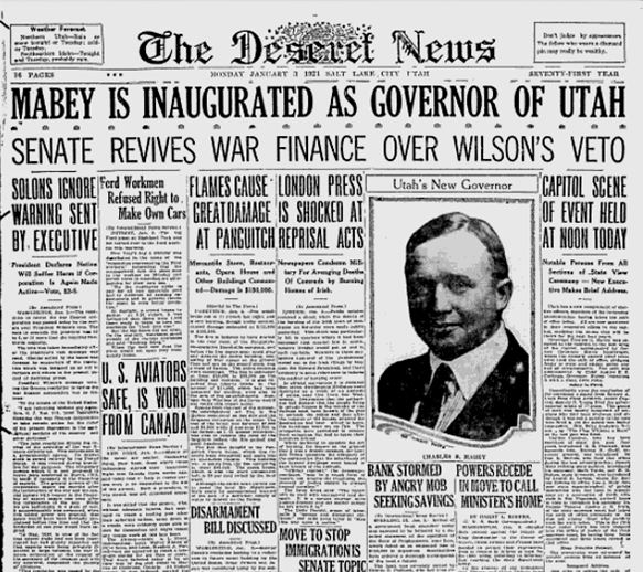 Us historical newspapers online