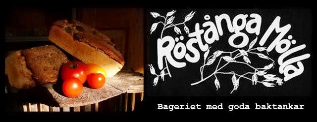 Röstånga Mölla Bageri & Caféer