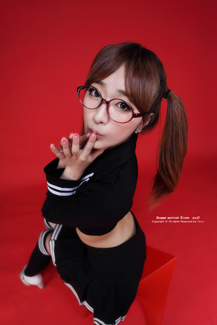 7 K-ON! Minah-very cute asian girl-girlcute4u.blogspot.com