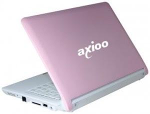 Daftar Harga Laptop Axioo Terbaru 2011