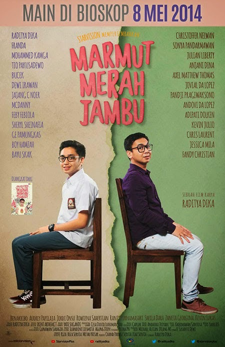 Marmut Merah Jambu (2014) DVDRip For HP