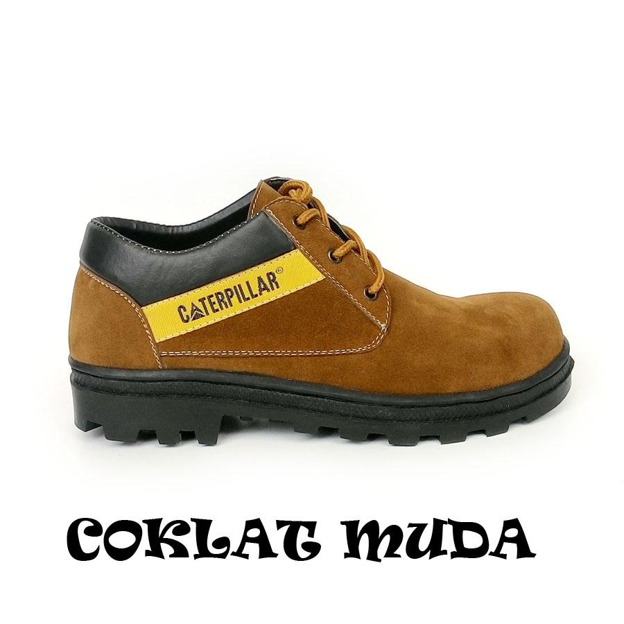 Distributor Sepatu Caterpillar Harga 2015 Kw