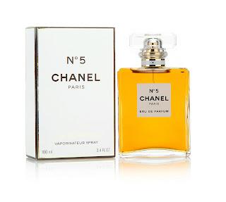 Chanel - Chanel nº5