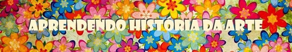 Aprendendo História da Arte