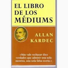El Libro de los Médiums  Allan Kardec
