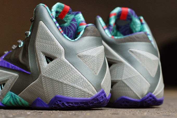 Lebron 11 Terracotta Warrior Socks Nike Lebron 11 xi Terracotta